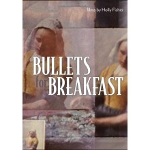 Holly Fisher - Bullets for breakfast
