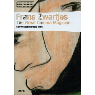 Frans Zwartjes- The Great Cinema Magician