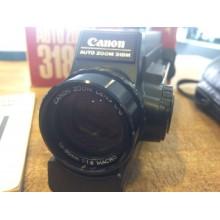 Canon 814 XL Super 8 camera