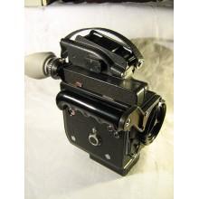 Bolex H16 camera made to order
