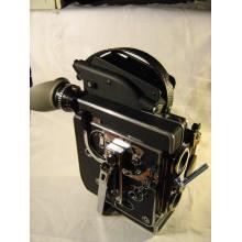 Caméra Bolex H16 sur measure
