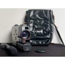 Canon 814 XL caméra Super 8