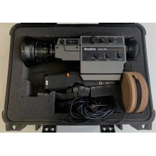 Beaulieu 6008 Pro Super 8 rental camera