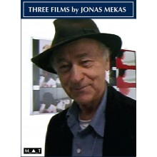 Three Films by Jonas Mekas
