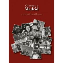 Marcel Hanoun - Octobre à Madrid