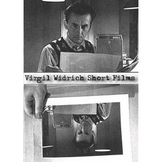 Virgil Widrich - Short FIlms