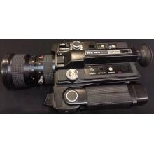 Elmo Super 1018R caméra Super 8