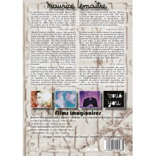 Maurice Lemaître - Films Imaginaires