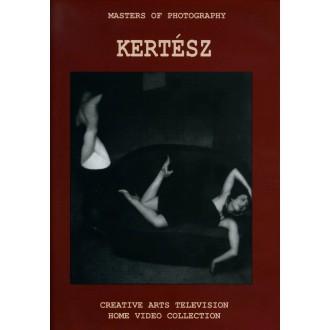 A Profile of André Kertész
