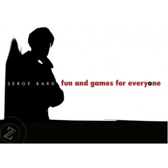 Fun and Games For Everyone / DVD
