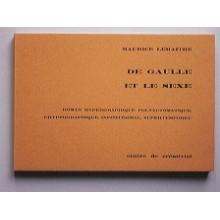 De Gaulle et le Sexe