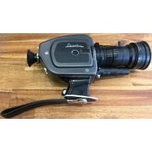 Beaulieu 4008 ZMII Super 8 camera