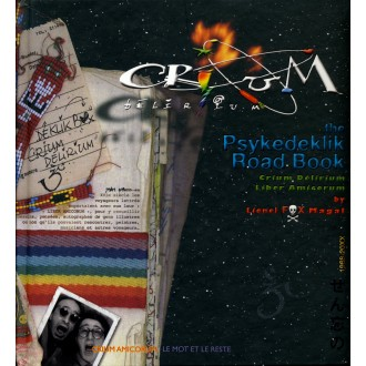Psykedeklik Road Book