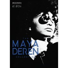 The Maya Deren Collection DVD