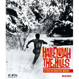 Hallelujah the Hills