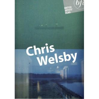 Chris Welsby: British Artists Films
