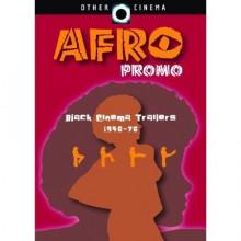 Afro Promo DVD