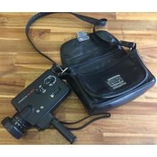 Minolta 401XL Super 8 camera