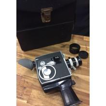 Bolex K2 AUTOMATIC 8mm Camera