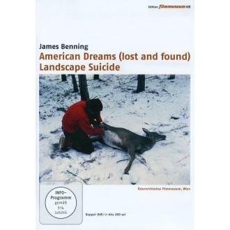 American Dreams (lost and found) & Landscape Suicide