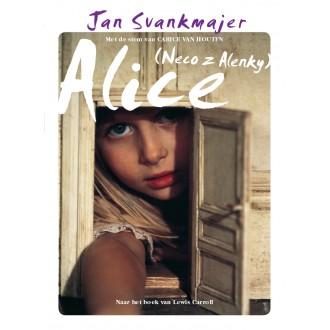 Jan Svankmajer - Alice