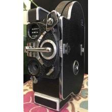 Bolex Paillard 16mm reflex camera H-16 REX4