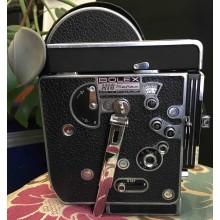 Bolex Paillard 16mm reflex camera H-16 REX
