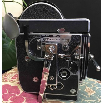 Caméra Bolex H16 Reflex