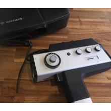 Agfa Movexoom 2000 Super 8 camera
