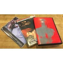 Pack 3 DVD Maurice Lemaître