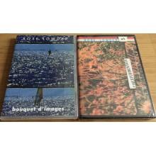 Pack Garrel 3 coffrets Blu-Ray + DVD