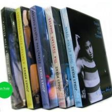 Les oeuvres de JONAS MEKAS Volume 2 / coffret 5 DVD