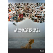 Pack 2 DVD Jean-Jacques Lebel