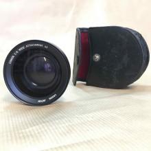 Canon C-8 Attachment 43 - Convertisseur Grand Angle