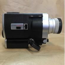 Caméra Super 8 Minolta Autopak 8 D6