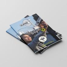 SUPER 8 Magazine