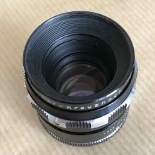 Schneider Kreuznach Cine-Xenon 25mm lens