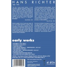 Early Works /DVD