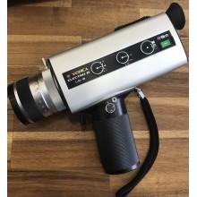Caméra Super 8 - Yashica Electro 8 LD-8