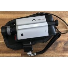 Bauer C Royal 10E Super 8 camera