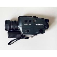 Bauer C107XL Super 8 camera