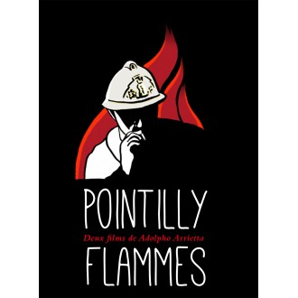 Pointilly • Flammes