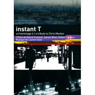 instant T - a tribute to Chris Marker / DVD