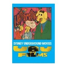 Sydney Underground Movies 1965-1970