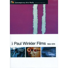 Paul Winkler : Films 1964-75 Volume 1