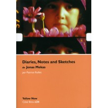 Patrice Rollet DIARIES, NOTES AND SKETCHES de JONAS MEKAS