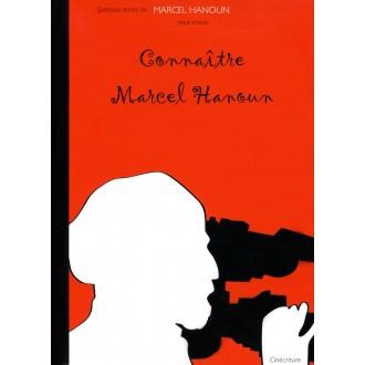 Connaître Marcel Hanoun / LIVRET