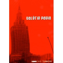 Valérie Pavia - Vidéoformes
