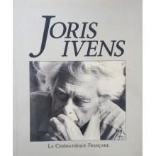 Joris Ivens (de Claude Brunel, en collaboration avec la Cinémathèque française)