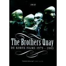 Les Frères Quay - Les Courts Métrages (1979-2003)